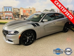 Used 2018 Dodge Charger R/T Sedan For Sale In Carrollton, TX