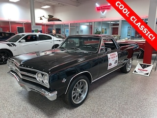 Used 1965 Chevrolet El Camino For Sale In Carrollton, TX