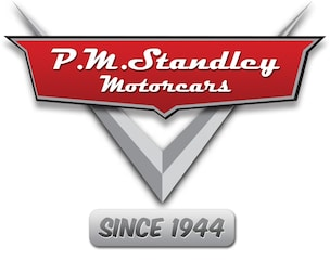 P.M. Standley Motorcars