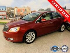 Used 2013 Buick Verano Base Sedan For Sale In Carrollton, TX