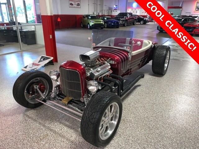 1926 Ford Bucket Resto-Mod