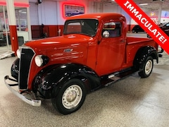 Used 1937 Chevrolet Pick Up For Sale In Carrollton, TX