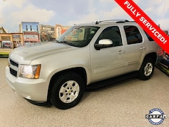 Used 2011 Chevrolet Tahoe LT1 SUV For Sale In Carrollton, TX