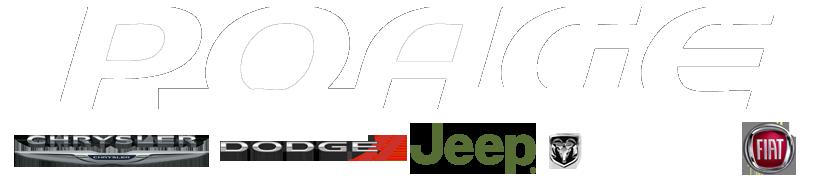 Poage Chrysler Dodge Jeep Ram FIAT