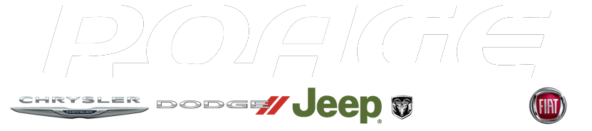 Poage Chrysler Dodge Jeep Ram Fiat
