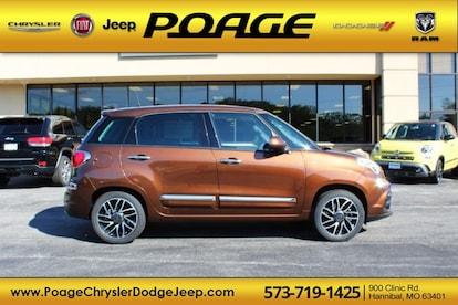 Poage Quincy Il >> New 2019 Fiat 500l Pop For Sale In Hannibal Mo Near Palmyra Monroe City Mexico Mo Quincy Il Vin Zfbnfaah0kz042345