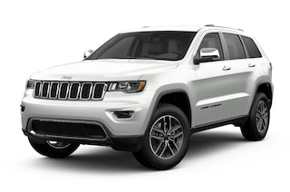 New 2019 Jeep Grand Cherokee LIMITED 4X4 Sport Utility for sale in Hannibal, MO