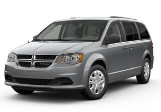New 2019 Dodge Grand Caravan SE Passenger Van for sale in Hannibal, MO