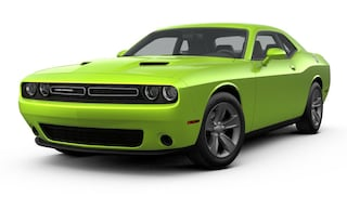 New 2019 Dodge Challenger SXT Coupe for sale in Hannibal, MO