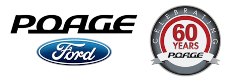 Poage Ford
