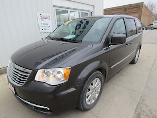 2016 Chrysler Town & Country Touring Wagon LWB