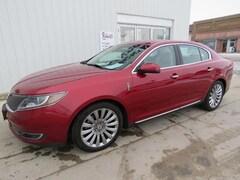 Used 2015 Lincoln MKS Elite SEDAN