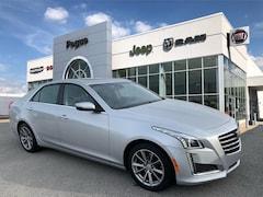 2019 Cadillac CTS 3.6L Luxury 3.6L Luxury  Sedan