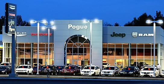Pogue chrysler powderly ky