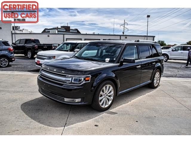 Pollard Used Cars >> Used Vehicle Specials Pollard Friendly Ford Co