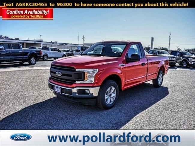 2019 Ford F-150 XL Truck