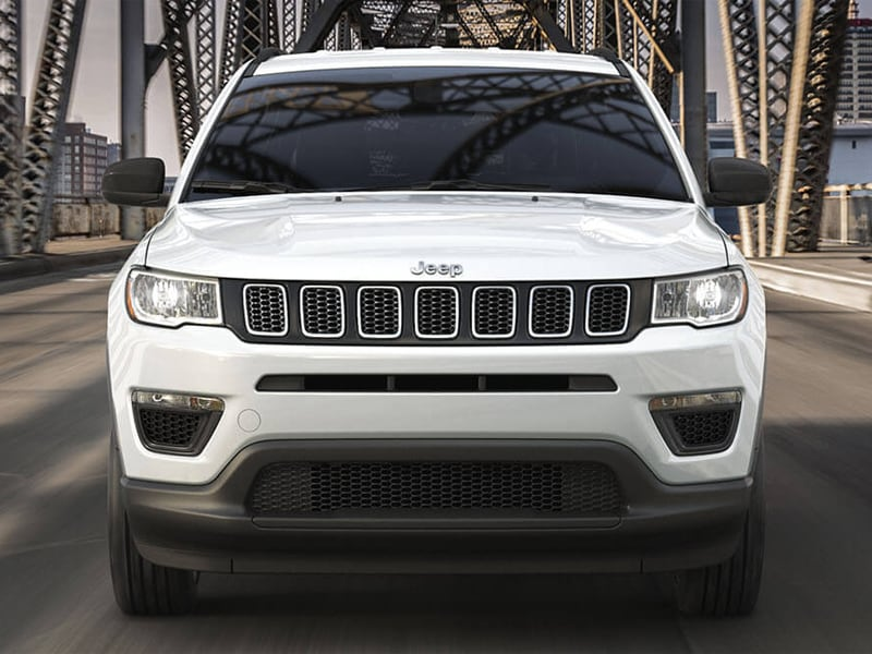 Pollard Jeep of Boulder - The 2021 Jeep Compass comes with incredible technologies near Lakewood CO