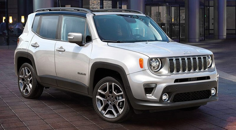 Pollard Jeep of Boulder - Get specialized Jeep repair near Thornton CO