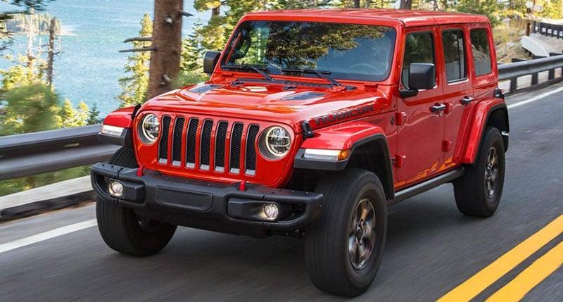 Pollard Jeep of Boulder - Order the 2021 Jeep Wrangler 4xe in Boulder CO