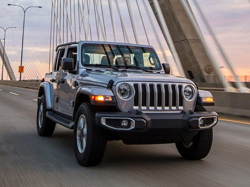 Pollard Jeep of Boulder - The 2021 Jeep Wrangler 4xe is highly anticipated near Greeley CO