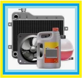 Any Complete Cooling System Service or Flush  $25.00