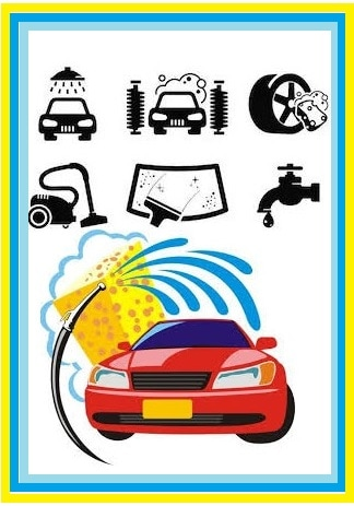 Any Full Detail Includes Wash,Wax,Vacuum, Windows, Tires-$25.00 OFF