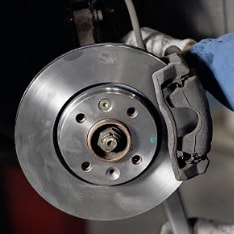 $25.00 OFF ANY BRAKE OR ROTOR SERVICE