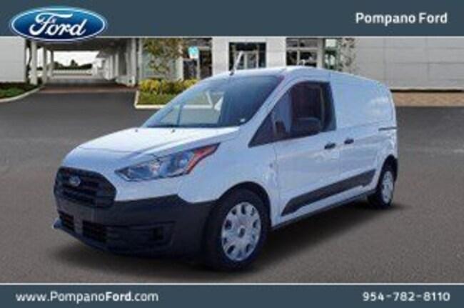 2019 Ford Transit Connect XL Van Cargo Van LWB Front-wheel Drive