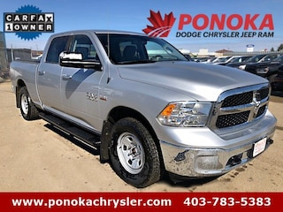 2015 Ram 1500 SLT,5.7L Engine, Remote Start, Trailer Tow Package Truck Crew Cab