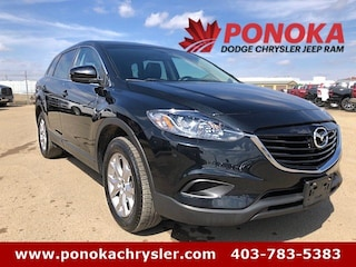 2015 Mazda CX-9 GS SUV