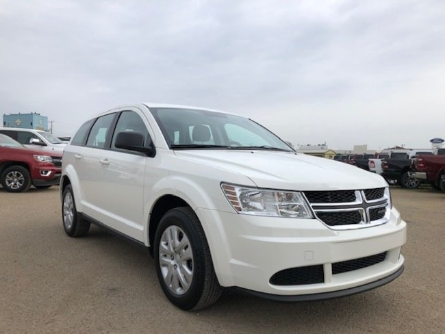 Dodge Extended Warranty >> Used 2017 Dodge Journey Cvp Fwd Bluetooth Extended Warranty In