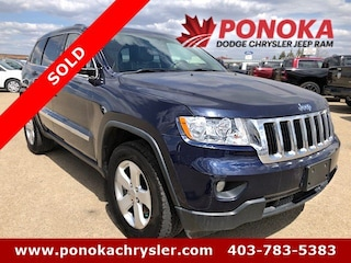 2012 Jeep Grand Cherokee Laredo, AWD, Heated Seats, Remote Start SUV