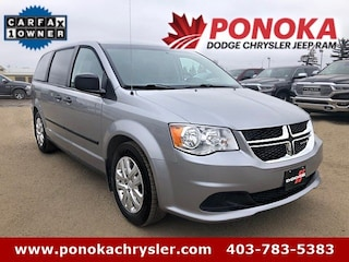 2016 Dodge Grand Caravan CVP, One Owner, Accidents FREE, Keyless Entry Van Passenger Van