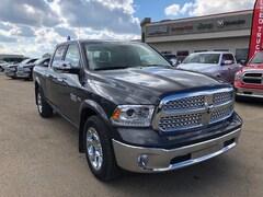 2018 Ram 1500 Laramie Truck Crew Cab
