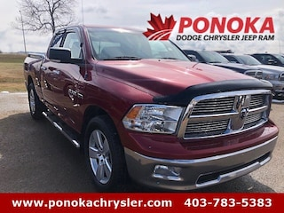 2010 Dodge Ram 1500 SLT, Accident Free, Running Boards Truck Quad Cab