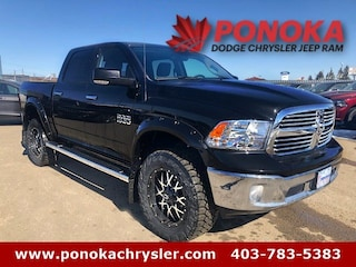 2017 Ram 1500 SLT, NEW TRUCK, Upgraded Rims, tires and more Truck Crew Cab