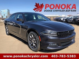 2018 Dodge Charger GT, Sunroof, Heated Cooled Seats, Remote Start Sedan