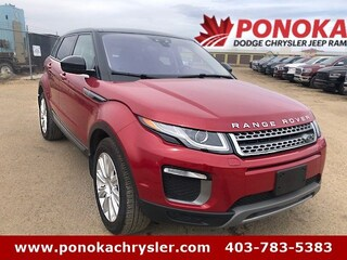 2017 Land Rover Range Rover Evoque SE, AWD, Moon Roof, Heated Seats, Backup Camera SUV