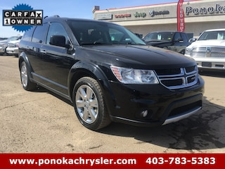 2014 Dodge Journey R/T, Remote Start, 3rd Row Seating, Uconnect - Pon SUV