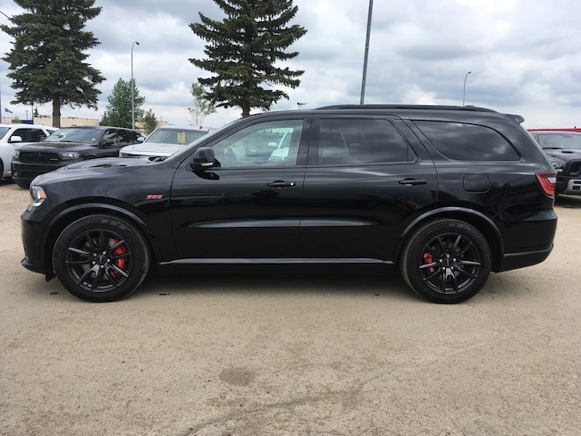 Used 2018 Dodge Durango SRT | Rear DVD | Remote Start
