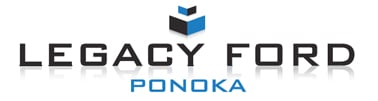 Legacy Ford Ponoka