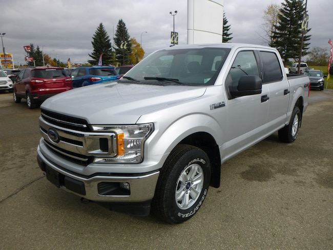2018 Ford F-150 Truck [] V8
