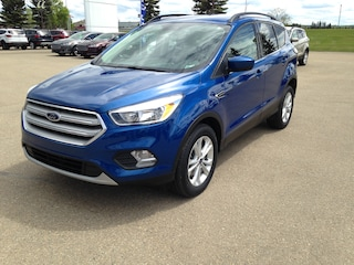 2018 Ford Escape SE SUV [B, 99D, N6, 50C, K, 62H, 693, 586, 446, 85T, 200A, 60S] Ecoboost Engine