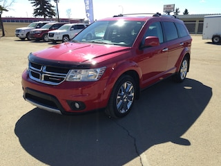 2015 Dodge Journey [] PENTASTAR VVT V