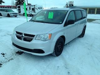 2011 Dodge Caravan Minivan [] V6  SFI DO