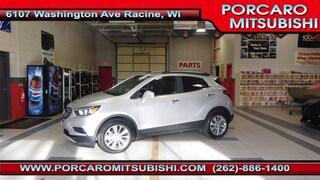 Used 2017 Buick Encore Preferred SUV in Racine