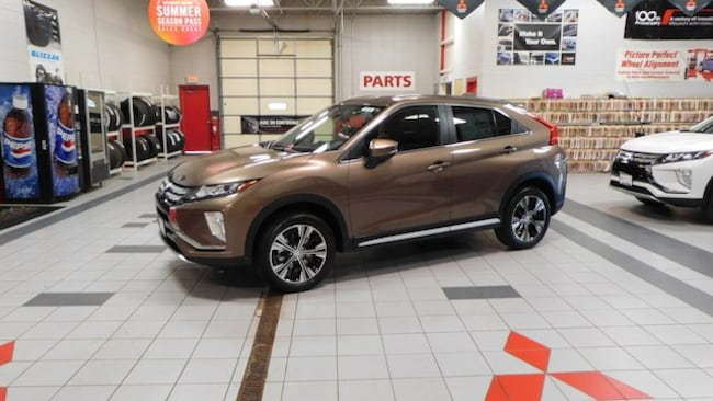New 2019 Mitsubishi Eclipse Cross 1.5 SE CUV For Sale/Lease Racine, WI