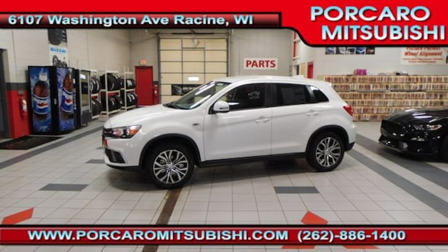 New 2019 Mitsubishi Outlander Sport 2.0 SE CUV For Sale/Lease Racine, WI