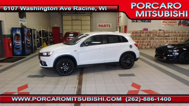 New 2019 Mitsubishi Outlander Sport 2.0 CUV For Sale/Lease Racine, WI