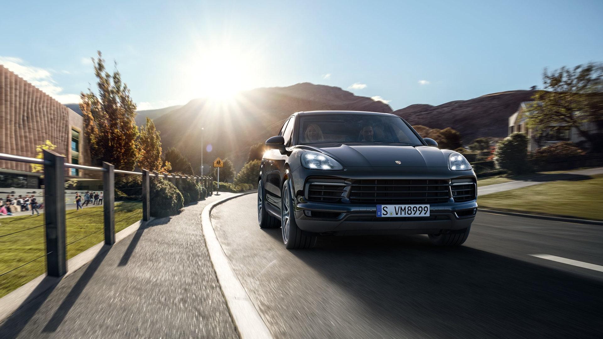 2019 Porsche Cayenne For Sale Luxury Car Dealer Near Me